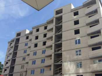 жилой комплекс Дом на Киевской ход строительства - Июнь 2017