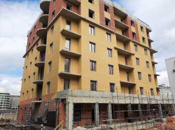 жилой комплекс Классика ход строительства - Июнь 2021