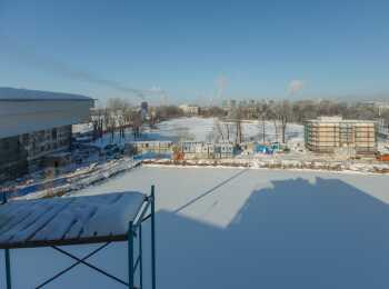жилой комплекс Royal Park ход строительства - Февраль 2018