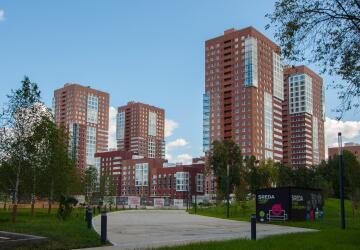 Купить квартиру в ЖК Sreda (Среда) от частных лиц и агентств