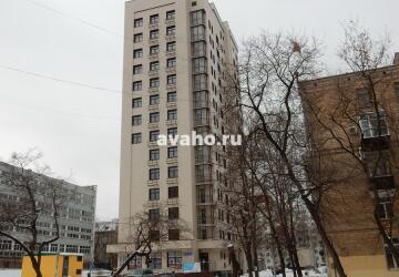 1-комнатные квартиры в ЖК Летчика Бабушкина 17
