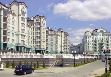 Купить квартиру в ЖК Покровский берег от Savills