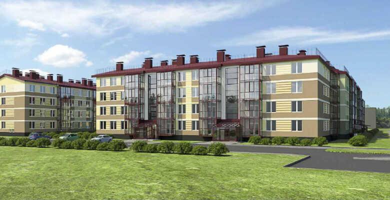 1-комнатные квартиры в ЖК Образцовый квартал 10