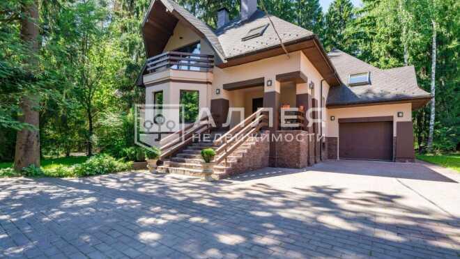 Продается дом за 99 800 000 ₽