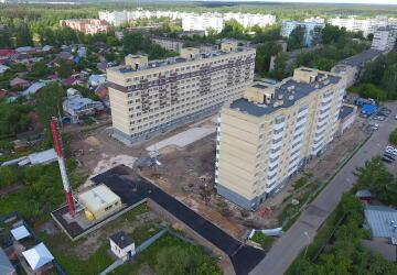 Купить вторичную квартиру в ЖК Морозовский квартал