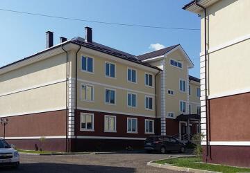 Купить квартиру в ЖК Дубки (Солнечный)