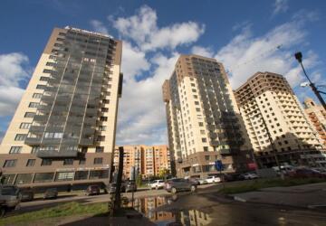 2-комнатные квартиры в ЖК Высоково, Электросталь