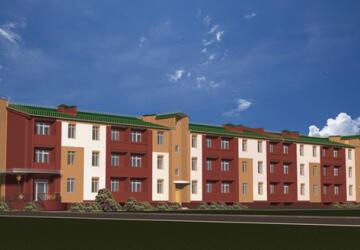 1-комнатные квартиры в ЖК Маяковского, Электроугли
