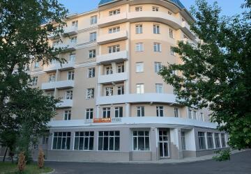 2-комнатные квартиры в ЖК Нагорная 7