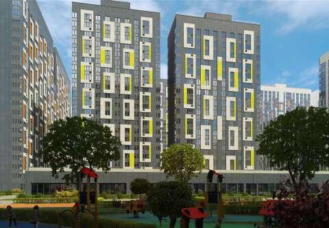 Скидки на квартиры до 7% в ЖК «Летний сад» Выгодные условия на покупку просторных