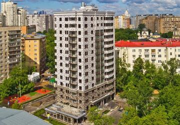 1-комнатные квартиры в ЖК на Таганке