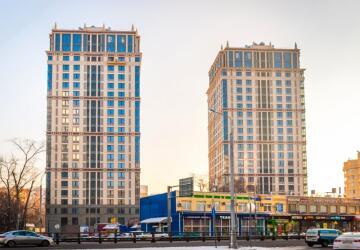 1-комнатные квартиры в ЖК Достояние