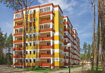 1-комнатные квартиры в ЖК Яхонтовый лес, Жилино