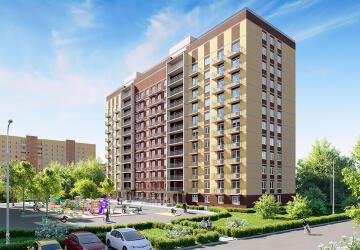 Купить квартиру в ЖК Истомкино парк