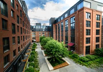 Купить квартиру в ЖК Большевик от O1 Properties