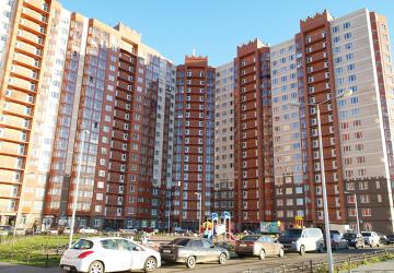 Купить квартиру в ЖК ТриДевяткино Царство