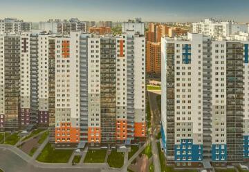 3-комнатные квартиры в ЖК Эланд