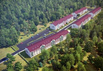 3-комнатные квартиры в ЖК Румболово-Сити