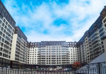 2-комнатные квартиры в ЖК Солнечный город