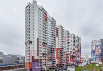 1-комнатные квартиры в ЖК ЗимаЛето