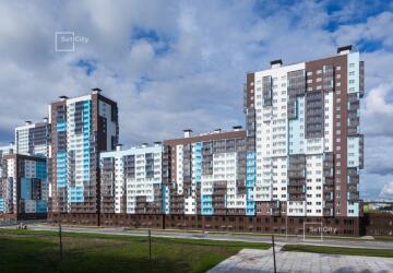 3-комнатные квартиры в ЖК Чистое небо