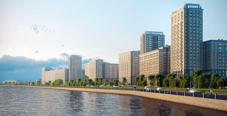 2-комнатные квартиры в ЖК Цивилизация