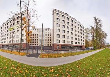 Купить квартиру в ЖК Елагин-апарт