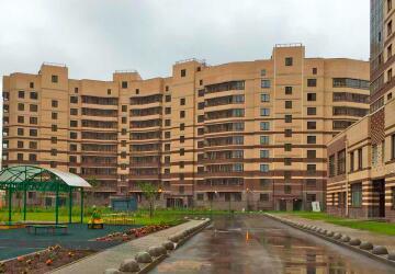 2-комнатные квартиры в ЖК Новое Мурино