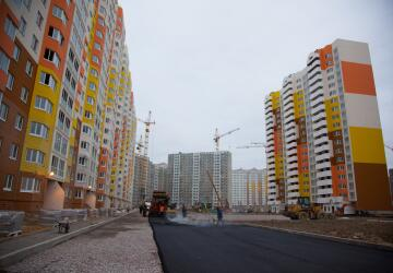 Купить квартиру в ЖК На Королёва (Новая Каменка)