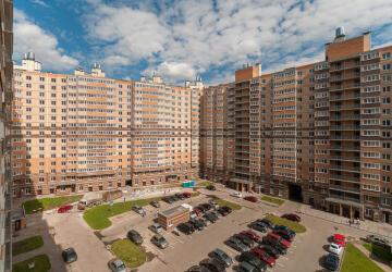 2-комнатные квартиры в ЖК Ласточка