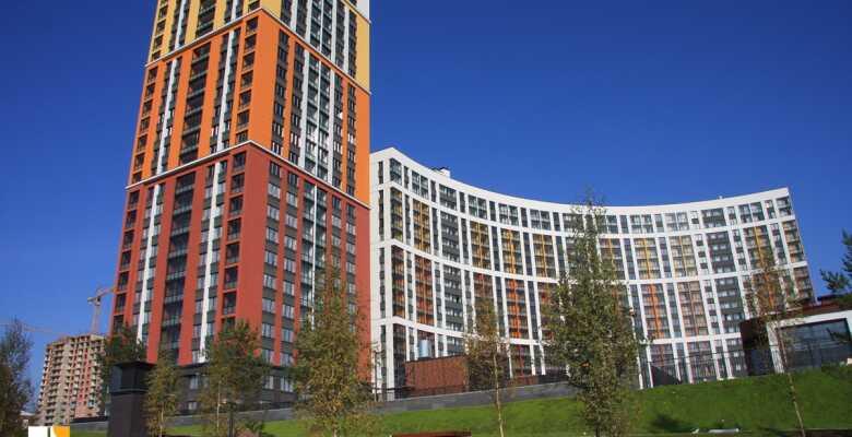 3-комнатные квартиры в ЖК Ultra City (Ультра Сити)