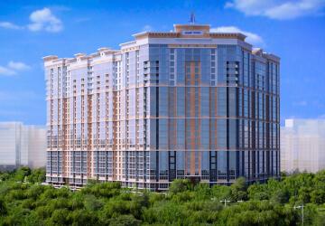 Купить квартиру в ЖК Leningrad (Ленинград)