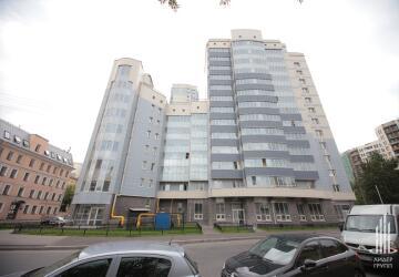 2-комнатные квартиры в ЖК Небо Москвы