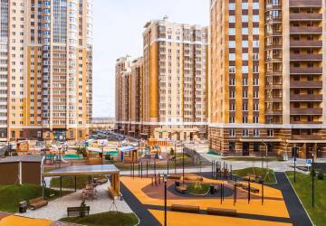 2-комнатные квартиры в ЖК Капитал