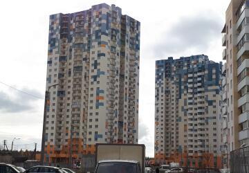 Квартиры-студии в ЖК Парголово