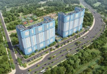 2-комнатные квартиры в ЖК Шуваловский дуэт
