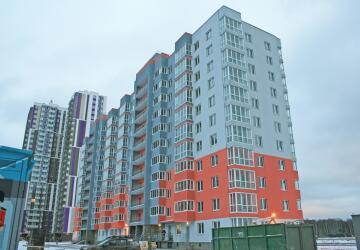 Купить квартиру в ЖК Кудров-Хаус