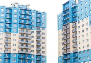 3-комнатные квартиры в ЖК Ленинградское Трио