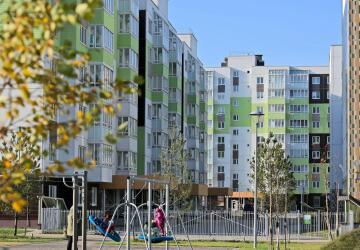 3-комнатные квартиры в ЖК Янила Кантри