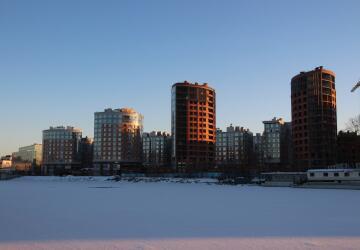 4-комнатные квартиры в ЖК Премьер Палас