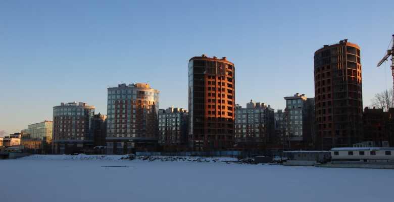 Купить квартиру в ЖК Премьер Палас от Л1