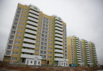 Купить квартиру в ЖК Янино-Парк