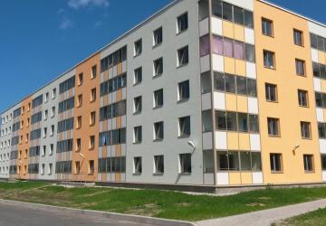 1-комнатные квартиры в ЖК Мандарин