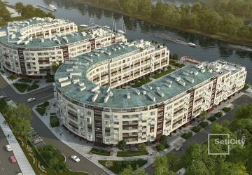 Купить квартиру в ЖК Stockholm (Стокгольм)