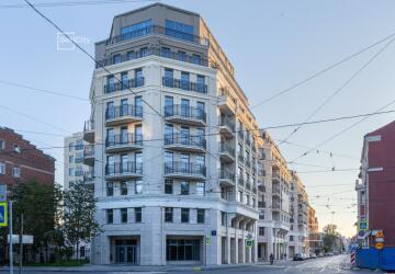 4-комнатные квартиры в ЖК Мироздание