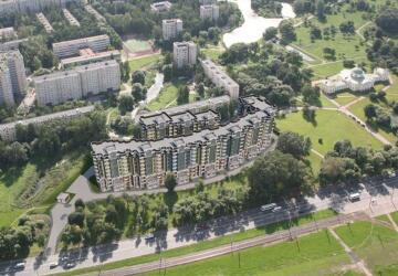 Купить квартиру в ЖК Шереметьевский дворец