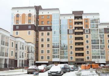 3-комнатные квартиры в ЖК Классика