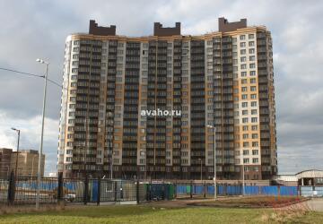 2-комнатные квартиры в ЖК Балтийская волна