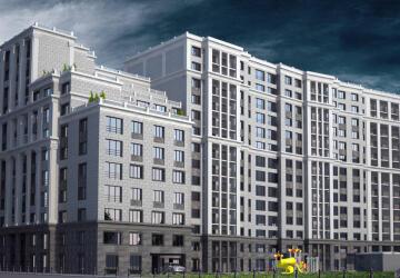 Купить квартиру в ЖК Богемия от частных лиц и агентств