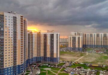2-комнатные квартиры в ЖК Аврора